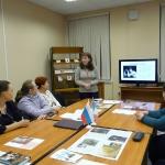 Фотографии с наших встреч. 2010 год