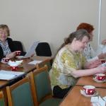 Фотографии с наших встреч. 2011 год