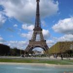 Путешествие в Париж. День четвертый
