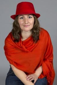 Ананова Любовь Владимировна